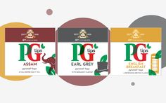 PG Tips launches 'more accessible' speciality tea line