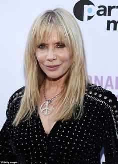 Sensible aunt: Rosanna Arquette, told UsWeekly that the entertainment industry is 'tou. Rossana Arquette, Desperately Seeking Susan, Love Movie, Celebs, Celebrities, American Actors, Arquette Rosanna, Acting, Daughter