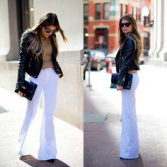 Her Vücut Tipine Uygun Trend: İspanyol Paça ve Kombin Önerileri | Moda Trend Stil