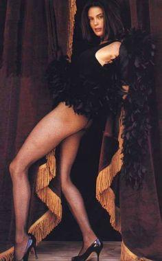 Terri Hatcher