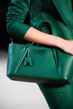 Rose-Style, girlannachronism: Akris ss13 ready-to-wear