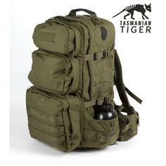 Sac à dos Trooper Pack Tasmanian Tiger 45 litres - Baroudeur Altitude