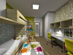 Tapety do detskej izby | Living Styles