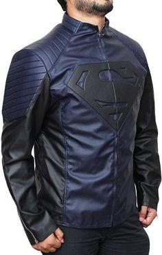 #SupermanLeatherJacket #SupermanCostume #SupermanMotorcycleJacket #SupermanHalloweenCostume #SuperheroCostumeForAdults #SuperheroCostumeForKids #HalloweenSuperheroCostumesForAdults #CheapHalloweenCostumeIdeasForGuys #HalloweenCostumeForSale #HalloweenLeatherJacket Superman Halloween Costume, Halloween Costumes For Sale, Superman Costumes, Baseball Jacket Men, Men's Leather Jacket, Super Hero Costumes, Wish Shopping, Outerwear Jackets, Motorcycle Jacket