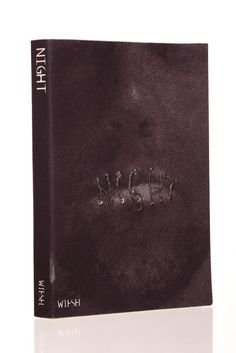 Andrew Markowitz Art Director - Night Book Covers