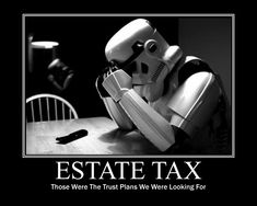 What Happens When You Don't Plan Around Estate Taxes