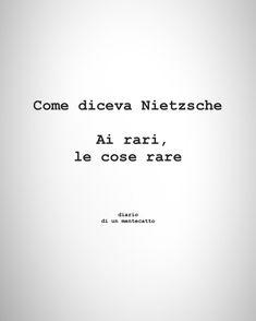 diario_di_un_mentecatto | Ritina80 Book Quotes, Words Quotes, Life Quotes, Sayings, Italian Quotes, Foto Instagram, Tumblr Quotes, Powerful Quotes, Some Words