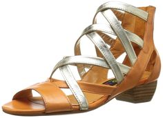 Everybody Women's Nadire Gladiator Sandal *** Click on the image for additional details.