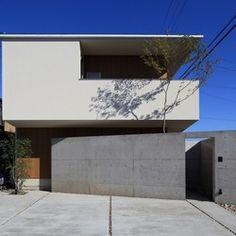 平賀の家の建築事例写真