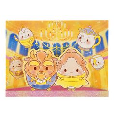 Disney Amor, Cute Disney, Disney Drawings, Cute Drawings, Tsum Tsum Wallpaper, Shrink Art, Pinturas Disney, Disney Images, Disney Tsum Tsum