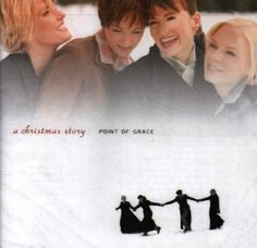 Point of Grace: A Christmas Story: Music