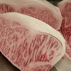 #nice #japanese #instagood #wagyu #beef #foodporn enjoyfoiegras.com Kobe Steak, Kobe Beef, Cooking The Perfect Steak, Great Steak, Best Grilled Steak, Dry Aged Beef, Lindsey Morgan, Wagyu Beef, Steak Bites