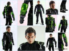 goblin Harry Osborn, Marvel Villains, Green Goblin, Batman Universe, Comic Movies, Cool Suits, Gundam, Cartoons, Costumes