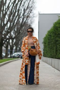 86 of the best street style outfits to copy from Milan Fashion Week