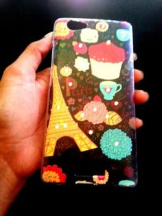for-gionee-m2-m-2-hard-back-case-cover-printed-diamond-type-studds-new