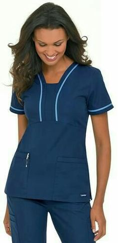 Scrubs, Nursing Uniforms, and Medical Scrubs at Uniform Advantage Scrubs Outfit, Scrubs Uniform, Medical Uniforms, Work Uniforms, Landau Scrubs, Cute Scrubs, Bodice Top, Medical Scrubs, Nursing Clothes
