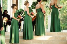 Cabo San Lucas Weddings at Hacienda Cocina y Cantina: From an intimate elopement for two to a grand gala, Hacienda is the ideal location for your perfect destination wedding. http://haciendacocina.com/weddings emerald green bridesmaid dresses