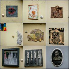 ulica literatów 1 Lithuania, Gallery Wall, Frame, Home Decor, Picture Frame, Decoration Home, Room Decor, Frames, Home Interior Design