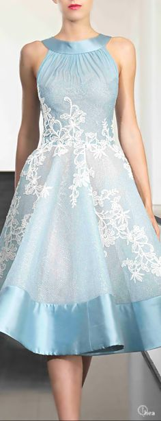 beautiful -Dany Atrache Couture Spring-summer 2014