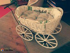 Casa Gaia Vintage, anche i più piccoli devono crescere riposando bene. Un comodo materassino da culla per dormire sonni tranquilli.  #baby #vintage #materasso #culla #riposo #sonno #lettino