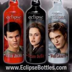 Twilight Drinking Bottles Twilight Saga, Drink Bottles, Drinking, Nice, Flasks, Beverage, Drink, Nice France, Drinks