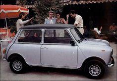 Mini 1977
