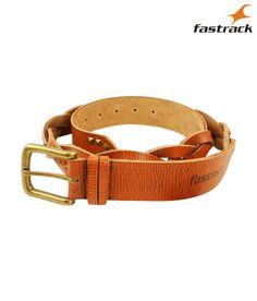 Fastrack striped orange Belt    http://www.snapdeal.com/product/FastrackSt/120883?pos=137;287?utm_source=Fbpost_campaign=Delhi_content=85986_medium=080612_term=Prod