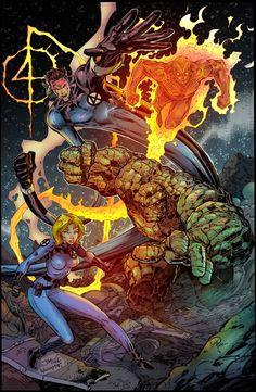 Punisher Marvel, Hulk Marvel, Marvel Heroes, Ms Marvel, Captain Marvel, Comic Book Artists, Comic Books Art, Comic Art, Marvel Comic Character