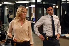 when did amaro and rollins start dating