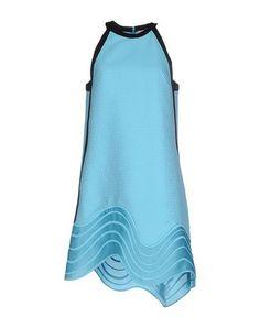 3.1 PHILLIP LIM Short Dress. #3.1philliplim #cloth #dress
