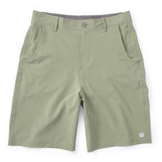 Free Fly Bamboo-Lined Hybrid Shorts