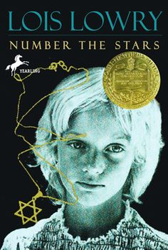 Number the Stars by Lois Lowry. Such a touching story and a page-turner! A must read for not only children but grown ups.