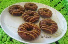 Suklaa donitsit