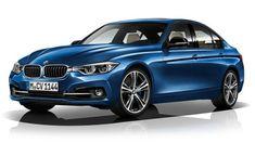 BMW Série 3 Berlina. Prazer de condução sem igual.