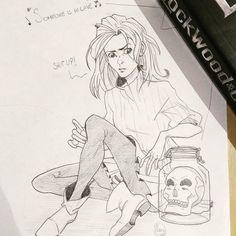 Hermione Fan Art, Lockwood And Co, My Heart Hurts, Movies Showing, Drawing Reference, Cool Drawings, Witches, Good Books, Fanart