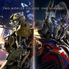 Transformers: The Last Knight Movie Running Time Revealed? - Transformers News - TFW2005