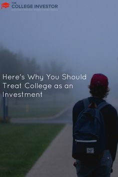 With borrowing costs and returns out of sync, you should treat college as an investment — here are the details you should know. School Icebreakers, Student Loan Forgiveness, Student Loan Debt, Continuing Education, Career Advice, Make More Money, Investors, Adulting, Personal Finance