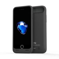 7 Best iPhone 7 Battery Cases: Charging Cases for Longer Power Best Battery Charger, Iphone Reviews, Best Iphone, Iphone 7 Plus, Iphone Cases, Shopping, I Phone Cases, Iphone Case