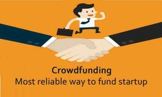 Do you need startup money to kick start? Crowdfunding can be a great help for shaping your dream business