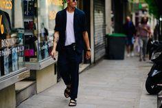 Le 21ème / Before Dries Van Noten | Paris  #Fashion, #FashionBlog, #FashionBlogger, #Ootd, #OutfitOfTheDay, #StreetStyle, #Style