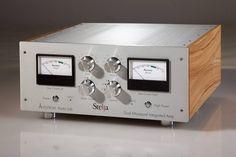 Angstrom Audio Lab #amplifier #pojacalo #audiohard