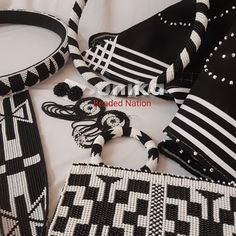 Traditional Xhosa Beads and Accessories - Sunika Traditional African Clothes African Necklace, African Jewelry, African Men Fashion, African Fashion Dresses, Tsonga Traditional Dresses, African Wedding Theme, African Evening Dresses, Xhosa Attire, Zulu Warrior