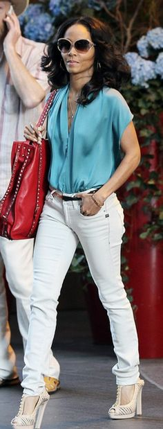 Jada Pinkett Smith | OutfitID