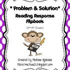 Are you looking for a way to teach your students about Problem and Solution Text Structure? If so, then look no further... This packet (which is pa...
