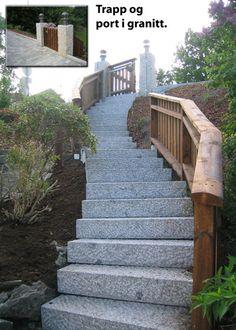 Galleri - Velholdt Park og Hage AS Sidewalk, Side Walkway, Walkway, Walkways, Pavement