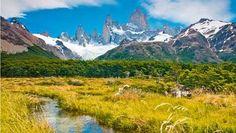 Nationalparks in Patagonien - Natur erleben in Chile und Argentinien - Wandern, Argentinien, Chile,