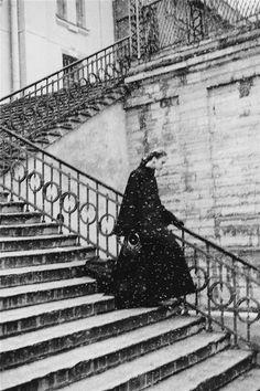 Natalia Semanova by Arthur Elgort, 1999