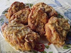 Oven Fried Boneless Pork Chops Recipe
