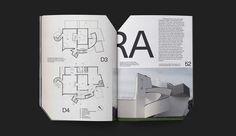 Diseño editorial, fotografía y arquitectura en perfecto match   paredro.com