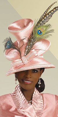 88bd624bc3059 Kate s Elegant Fashion Boutique - Women s Church Hats